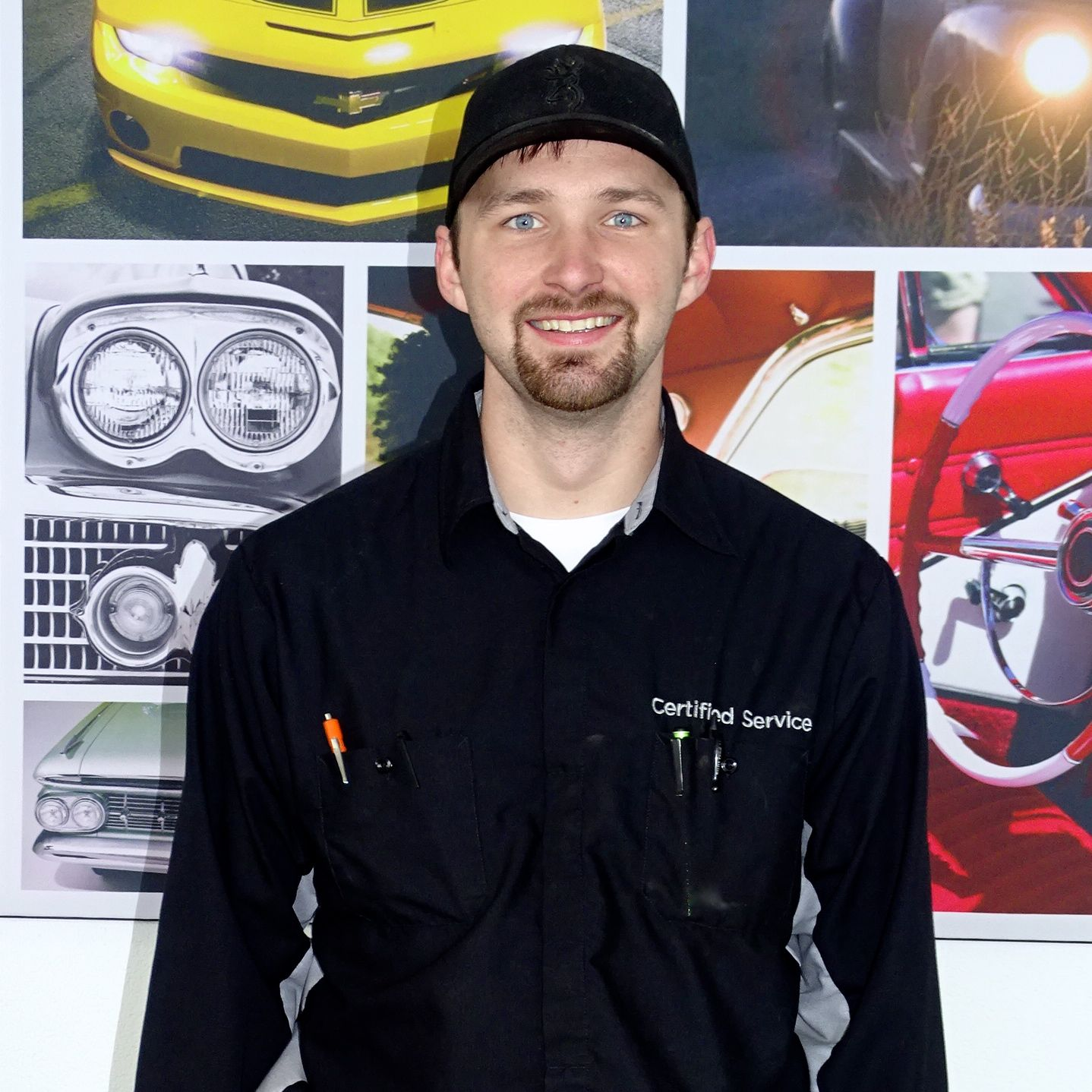 Thomas Motors Is A Moberly Buick Chevrolet Gmc Dealer